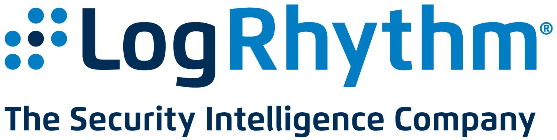 [Supplier] LogRhythm Logo