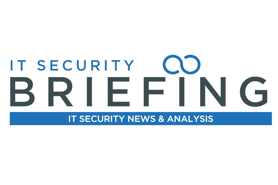 IT Security Briefing
