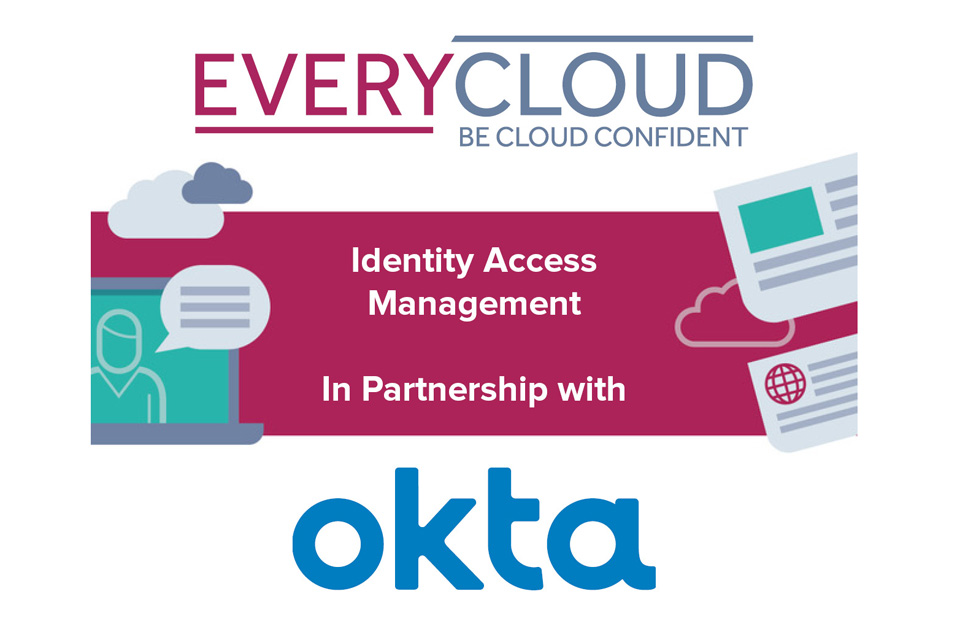 INDUSTRY SPOTLIGHT: EveryCloud - Identity Access & Management