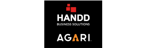 HANDD Business Solutions and Agari